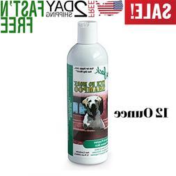 Jax N Daisy dog Shampoo And Dog Lotion Protects Pet Skin