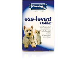 Johnsons Travel-eze Tablets For Dogs & Cats 30g - Bulk Deal