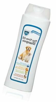 Creative Pet Group 2-in-1 Tea Tree Oil Shampoo and Condition