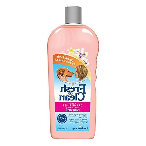22594 creme rinse scent