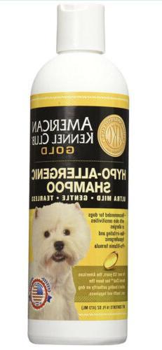 3 Kennel Gold Pro-Vitamin