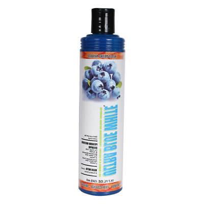 Kelco 50:1 Ultra Blue White Shampoo, 11.7 fl. oz.