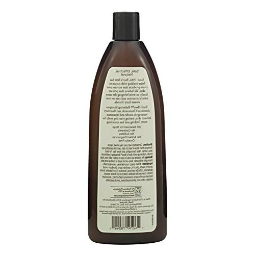 Shampoo Oz