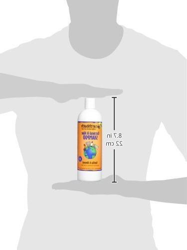 Earthbath 84002-2 Shampoo
