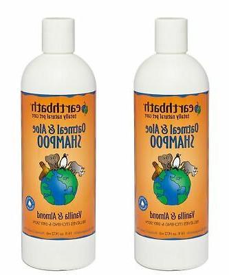 Earthbath 84002-2 All Natural Shampoo , 16 oz