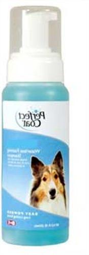John Paul Pet - Waterless Foam Shampoo 8.5oz