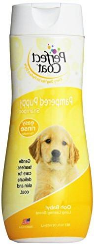 Perfect Coat Puppy Shampoo, 16-Ounce  by Perfect Coat