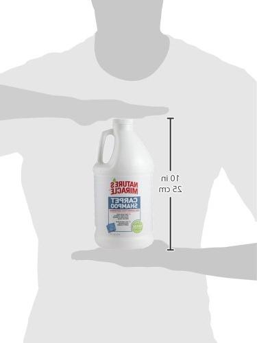 Nature's Advanced Clean Shampoo