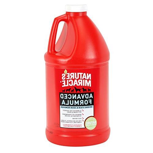 advanced stain odor remover