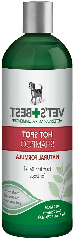 Vet's Best Allergy Itch Relief Spray 8 fl oz