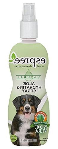 Espree Aloe Hydrating Spray for Pets, 12 oz