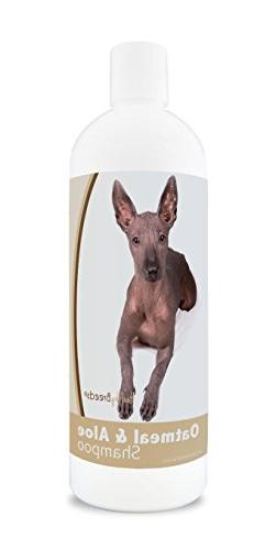 Healthy Breeds Aloe & Oatmeal Dog Shampoo Flea and Tick for