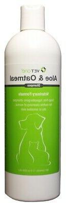 Vet One Aloe & Oatmeal Shampoo for Dogs