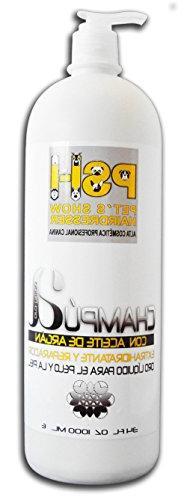 Argan Oil Shampoo 1 Liter