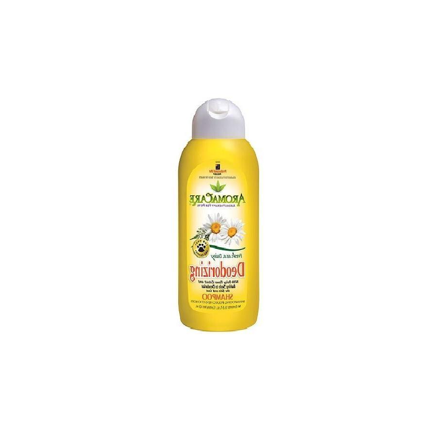 AromaCare Deodorizing Shampoo for Dog - Daisy 13.5oz