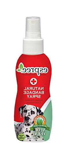Espree Natural Bandage Spray, 4 oz
