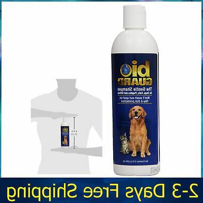 bio guard shampoo