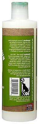 Cloud Star Buddy Green 2-in-1 Dog Shampoo Conditioner 1...