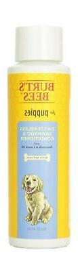 Burt's Bees All Natural 2-in-1 Tearless Puppy Shampoo & Cond