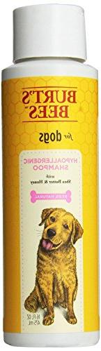 Burts Bees Dog Hypoallergenic Shampoo Size:Pack of 2