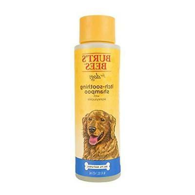Burt's Bees for Dogs All-Natural Itch Soothing Shampoo with