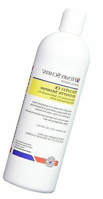 Butler Phytovet CK Antiseptic Shampoo, 16 oz