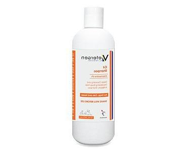 c4 chlorhexidine shampoo