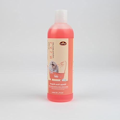 "Alpha Dog Series - ""Day's Paw"" Calm Shampoo"
