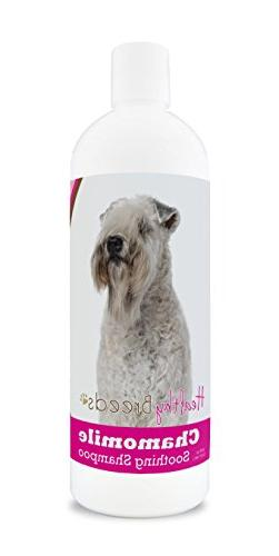 Healthy Breeds Chamomile Dog Shampoo & Conditioner with Oatm