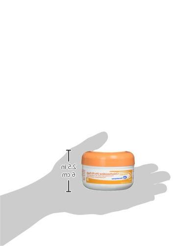 Sogeval Douxo Chlorhexidine 3-Percent PS