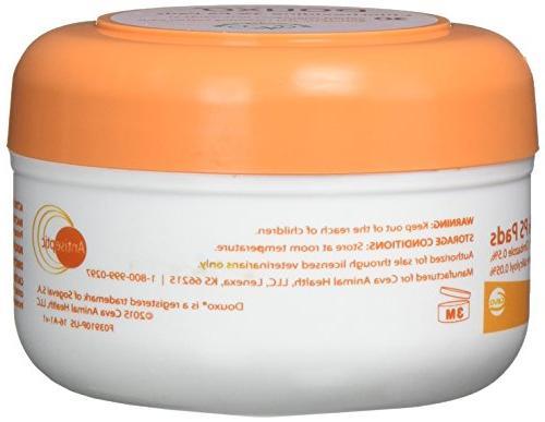 Sogeval Chlorhexidine 3-Percent PS Pads