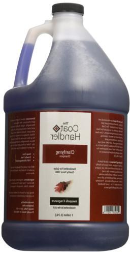 Coat Handler The Clarifying Shampoo 1 Gallon