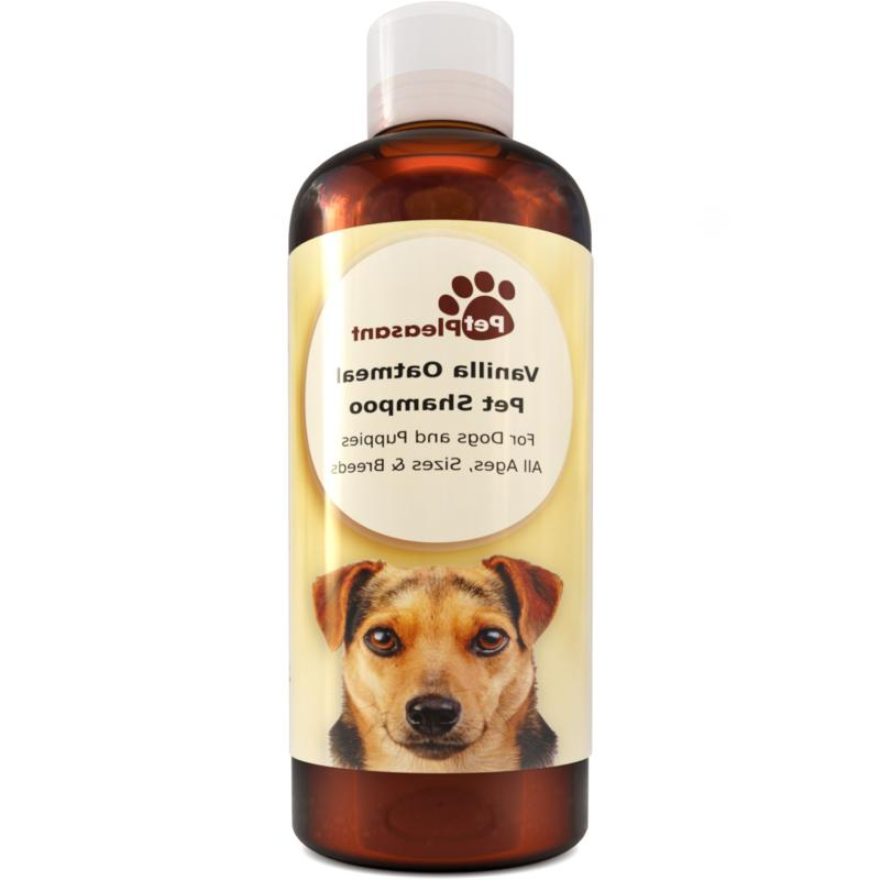 Colloidal Dogs With Sensitive - Dog Shampoo For