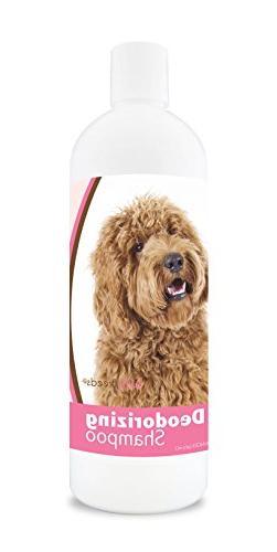 Healthy Breeds Dog Deodorizing Shampoo For Labradoodle - Ove