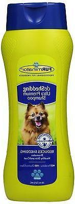 Furminator DeShedding Ultra Premium Dog Shampoo To Reduce Sh