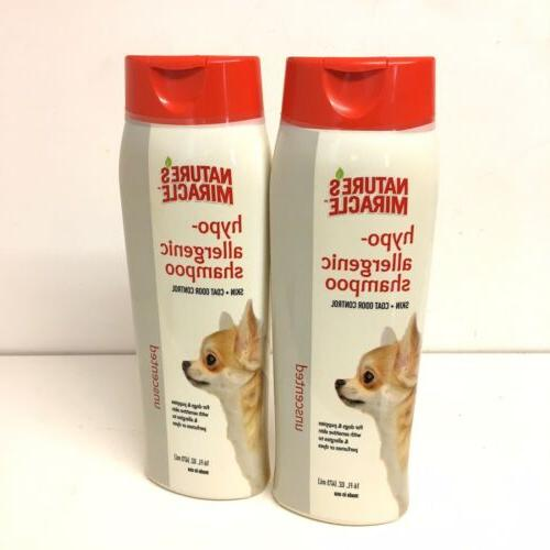 Nature's Miracle Products DNAP5928 Hypo-Allergenic Dog Shamp