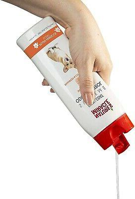 Dogs Shed Control Shampoo & Conditioner Coat 32