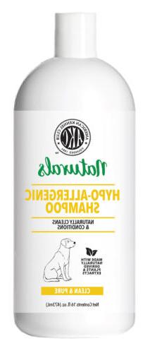 Dog Shampoo - Hypo-Allergenic - American Kennel Club -