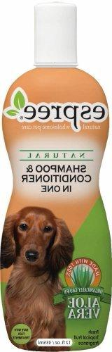 Espree Dog Shampoo and Conditioner In One 12 Oz.