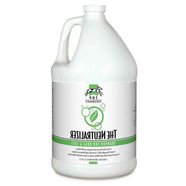 Dog Shampoo Pet Pick 17 oz Use Gallon Size