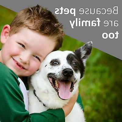 Dogs For Ticks Fleas