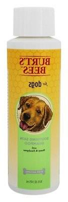 Burt's Bees for Dogs Soothing Skin Shampoo With Honey, 16 Ou