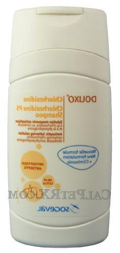 Douxo Chlorhexidine PS Shampoo, 6.8 oz.