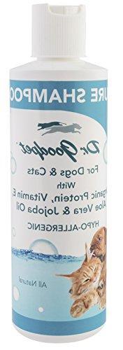 Dr. Goodpet Pure Shampoo 8 oz