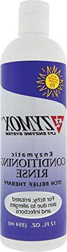 Zymox Enzymatic Conditioning Rinse With Vitamin D3 12oz Bott