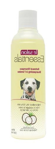 essentials oatmeal shampoo