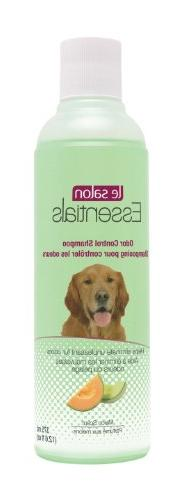 Le Salon Essentials Odor Shampoo, 12-1/2-Ounce