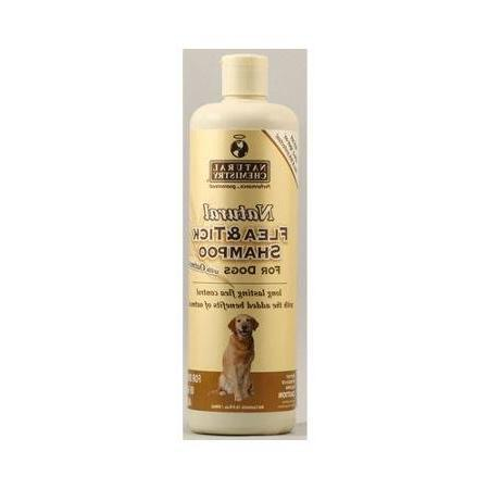 Perfect Coat Flea and Tick Shampoo for Dogs, Fresh Scent, 32