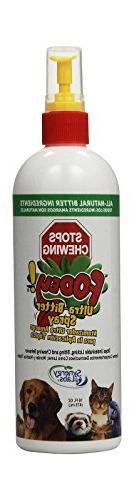 SynergyLabs Fooey! Ultra Bitter Spray; 16 fl. oz.