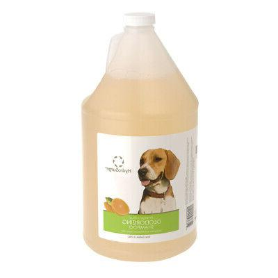 free priority shipping deodarizing dog shampoo 1